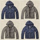 New Hollister by Abercrombie Men's Hoodie Size Large XL