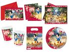 Snow White Birthday Party Supplies - Tableware & Decorations - Select Item