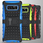 For Samsung Galaxy Note 8 Case Hard Protective Kickstand Slim Phone Cover