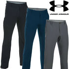 UNDER ARMOUR 2018 MATCH PLAY COLDGEAR TAPERED MENS WINTER THERMAL GOLF TROUSERS