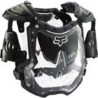 Fox Racing R3 Women's Roost Deflector Motorcycle Protection