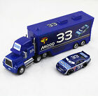 Disney Pixar Cars 3 Diecast Toys NO.95 86 43 F1 Sally Mack Truck Hauler Mcqueen <br/> UK Stock ✔ Fast Delivery ✔ Buy 1, Get 1 at 50% Off ✔