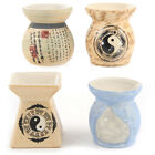 Chinese Oil Burner 4 different Symbols for Wax, Fragrance & Essential Oil
