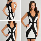 FASHION SHORT SLEEVES MINI CLUB DRESS FOR WOMEN-CENTER OF ATTENTION-BE HOT&SEXY