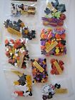 HALLOWEEN EMBELLISHMENTS FOR PAPERCRAFTING ~ MANY CHOICES