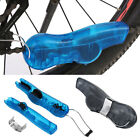 Cycling MTB Bicycle Clean Wash Brushe Tool Bike Chain Cleaner Kit Accessories ES