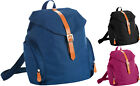 SOL'S Backpack - Shoulder Strap can split to be worn as Rucksack or Shoulder Bag