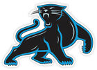 Carolina Panthers Vinyl Sticker Decal *SIZES* Cornhole Truck Car Bumper