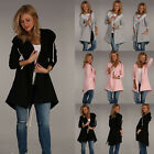 1pc Fashion Women's Sweater  Long Sleeve hooded Cardigan sweater Fall&Winter New