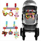 Baby Stroller/Crib/Cot/Buggy/Pram Car Seat Hanging Rattle Toy NEW - SUN