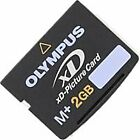 Olympus M-XD2GB - flash m
