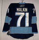 MALKIN 2011 WINTER CLASSIC Pittsburgh Penguins EDGE Jersey