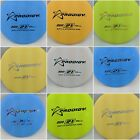 Prodigy Disc Golf 300 SERIES PA1 **pick WEIGHT and COLOR**