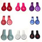 Original Beats By Dr. Dre Solo 2 Outside Outer Exterior Panel Parts Right Left