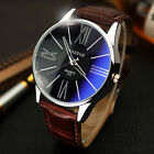 Mans Watches Top Brand Fashion Business Quartz-Watch Male Watches
