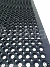 Rubber Matting Water Resistant, Wet Areas, Pool Side, Outdoor Patios, Porch
