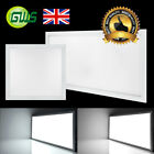 42W 600x600mm / 72W 600x1200mm Surface Mounted White Frame LED Flat Panel Light