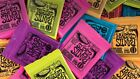 ERNIE BALL ELECTRIC SLINKY GUITAR STRINGS Packs of 3  or Singles Super Regular