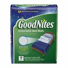 GoodNites Underwear for Boys & Girls Size XS/S S/M L/XL, Bed Mats CHEAP!!!