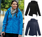 Regatta Ladies 3 in 1 Jacket - Wateproof Breathable Outer and Soft Shell Inner