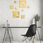 Geometry Mirror Wall Decor Romantic Home Decor Wall Sticker Modern Sticker SY
