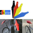 Removable Bike Cycling Bicycle Race Road Bike MTB Road Mudguard Rear Fenders Top