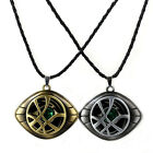 New Doctor Strange Keychain Model Jewelry Hemp Necklace Gift Collection Gift