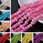1 Strand 35'' Freeform Natural Rock Stone 9~13mm Chips Beads Jewelry Making
