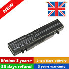 Laptop Battery For Aa-pb9nc6b Samsung Rv520 Rc512 Rv511 / Ac Charger