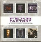 Fear Factory The Complete Roadrunner Collection 1992-2001 - 6 CD Box Set