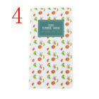 1 Pcs Fresh Sea Breeze Mini blank Paper Pocket Notebook Supply Office