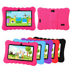 7'' Inch Android4.4 Tablet Pc For Kid Children Dual Cameras Wifi 8gb Bundle Case