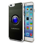 Launch Design Shockproof Hard Case Cover For Mobiles