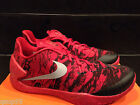 Nike HyperChase Sz 8-13 Red Camo PE JAMES HARDEN Playoff 2015 Houston Rockets on eBay