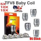 Wholesale Authentic SMOK Baby Coils V8-Q2-X4 for TFV8 Big Baby Beast Tank LOT US
