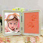 New Baby Inkpad Picture Frame Fingerprint Foot Ink Pad Unique Birthday Gift