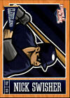 2013 Triple Play Baseball Base and Inserts - You Pick - Buy 10+ cards FREE SHIP