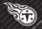 Tennessee Titans  vinyl decal sticker car truck motorcycle nfl football $7.99 USD on eBay