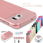 Hybrid Shockproof Rugged Rubber Hard Protective Case Cover For Samsung Galaxy
