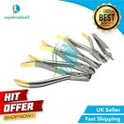 Distal end cutter TC,Ligature Wire Cutter, Bracket Remover Pliers Orthodontic