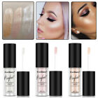Shimmer Liquid Highlighter Moisture Makeup Face Eye Bronzer Contour Brightener