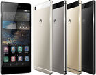 """HuaWei P8 4G LTE Octa Core 3GB RAM 16 / 64GB ROM 13MP Android 5.2"""" Mobile Phone"""