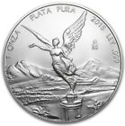 2015 1 oz Silver Mexican Libertad Coin - Brilliant Uncirculated SKU# 403760