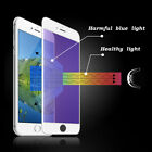 3D Full Coverage Blue Ray Tempered Glass 6 6s 7 Plus Phones Screen Protectors
