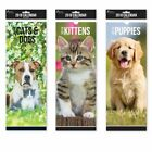 2018 Slimline Calendar Pets,Dogs,Kittens,Puppies 12 Month to View Calendar Spira