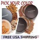 PICK YOUR COLOR - BareEscentuals bareMinerals SPF15 ORIGINAL Foundation NEW 8g