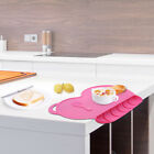 Silicone Waterproof Baby Kid Feeding Place Mat Travel Home Table Mats