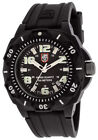 Luminox Mens 0201 Black Carbon-Reinforced Sentry Watch - Choice of Color