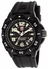 Luminox Men&#039;s 0201 Black Carbon-Reinforced Sentry Watch - Choice of Color <br/> 100% Authentic And Brand New! Shop With Confidence!