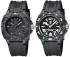 Luminox Men's 0201 Black Carbon-Reinforced Sentry Watch - Choice of Color image